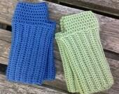 Custom ~ Perfect Fingerless Gloves