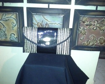 lady clutch purse
