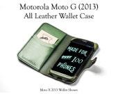 Moto G (Original 2013 ver...