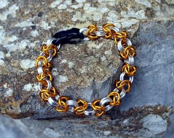 Tennessee Vols Cat/Dog Collar, Football, Orange and White, UT Football, Pet Jewelry