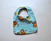 Lion King Baby bib.  The Lion King baby bib, Timon and Pumba Bib, Simba Bib,  Simba baby bib, Hakuna Matata bib, Baby costume
