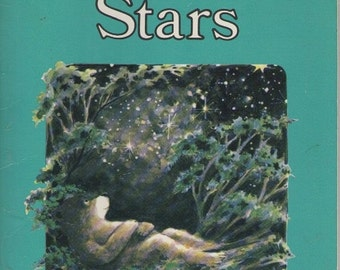 ON SALE ON Sale - Now I know Stars Childrens Book 1980s