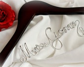 Wedding Dress Hanger, Customized & Personalized Gift