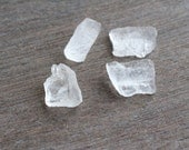 Petalite Crystal Set of 4  6.7 gram #43222