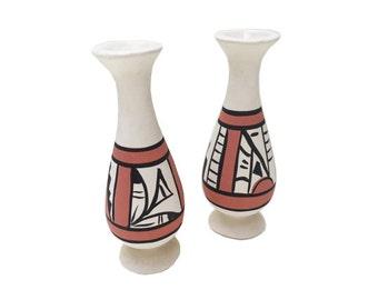 Aztec Vases