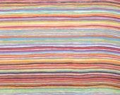 Kaffe Fassett for Rowan and Westminster Fibers - Strata - Summer - 1/2 Yard Cotton Quilt Fabric 516