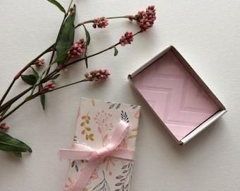 Maid of Honor Invitation, Bridesmaid Invitation, Wedding Favor Gift Box