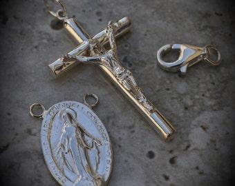 SALE 100% Genuine 925 Rosary Kit Code 002