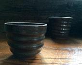 Ceramic Hand Thrown Tea Bowl Ready to S