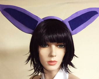 Espeon Cosplay Ears