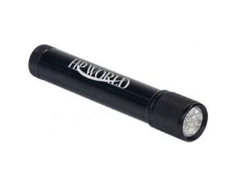 Personalized 7 LED Flashlight- (Flashlight, Engraved Flashlight, Personalized Flashlight, Custom Flashlight)