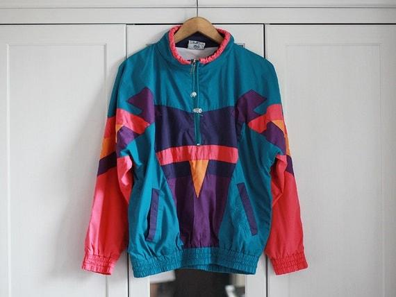 Old School Bomber Jacket | Outdoor Jacket