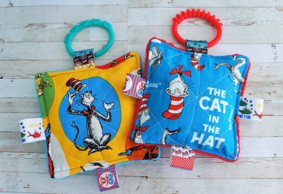 Dr Seuss Baby Toys 59