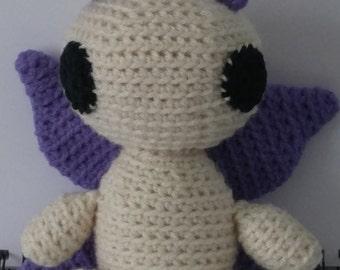 Crochet Flutterby