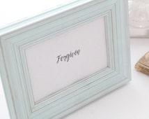 Forgiven, Modern Calligraphy Instant Download, Digital Calligraphy Art Print, Inspirational Art Home Decor