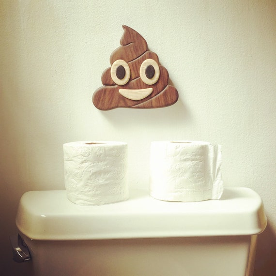 Emoji Wall Art poop emoji sculpture wall art