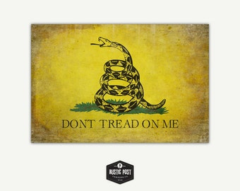 """Shop """"dont tread on me"""" in Home & Living"""