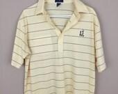 Vintage 1980s PGA Tour Polo Shirt