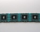 Squared Bracelet