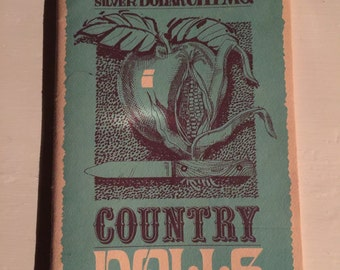 Silver Dollar City Missouri - Create Country Dolls Book
