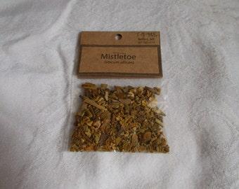 ORGANIC Herb-Mistletoe