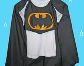 Superhero Batman-theme ki...