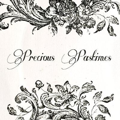 PreciousPastimes