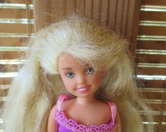 Vintage Skipper Doll//Barbie's little sister