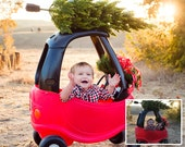"""50% off Lightroom Preset """"Toys-R-Us Christmas"""" by   Simply Presets"""