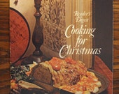 Reader's Digest Cooking for Christmas