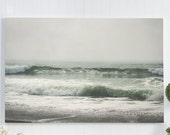 ocean canvas gallery wrap...