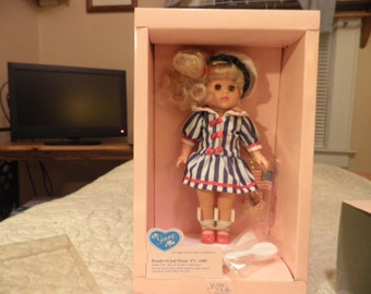 Vintage Vogue Ginny doll #71-430  Fourth of July Picnic.