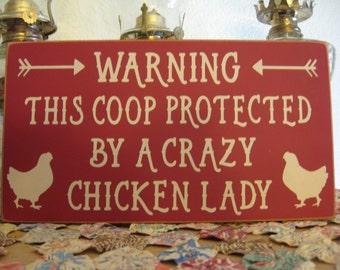 Chicken Sign,Chicken Wall Decor,Chicken Coop Sign,Kitchen Decor,Kitchen Wall Decor,Primitive Wood Sign,Wood Sign,Farmhouse wall decor