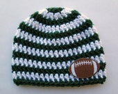 New York Jets Baby, Jets Baby, New York Jets, New York Jets Hat, Jets Football, Football Hat, Newborn Hat, Baby Hats, Football, Photo Props