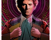 Doctor Who - The 6th Doctor: Colin Baker
