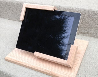 Side Winder Tilting iPad Stand for Square POS  ON SALE
