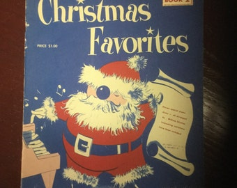 Piano Duets Christmas Favorites