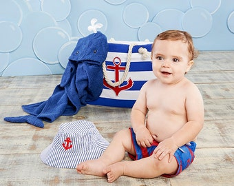 Baby Boy Gifts; Baptism Gifts, Personalized Baby Clothing, Baby Shower Gifts Sets