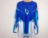 motocross jersey size XL