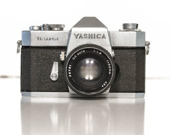 Yashica TL-Super Camera