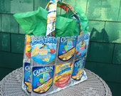 Recycled Drink Bag