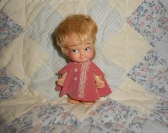 Pee Wee 1965 Doll U. D. C. O.