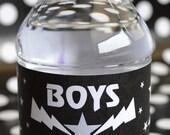 Sale INSTANT DOWNLOAD Boys Rock Water Bottle Labels