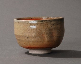 This is Guinomi, hand crafted Sake cup for Sake and Shochu lovers