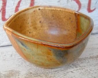 Handmade Bowl, Pottery Bowl
