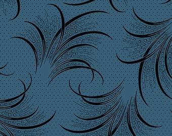 Lady Mary - Downton Abbey - Andover Fabrics
