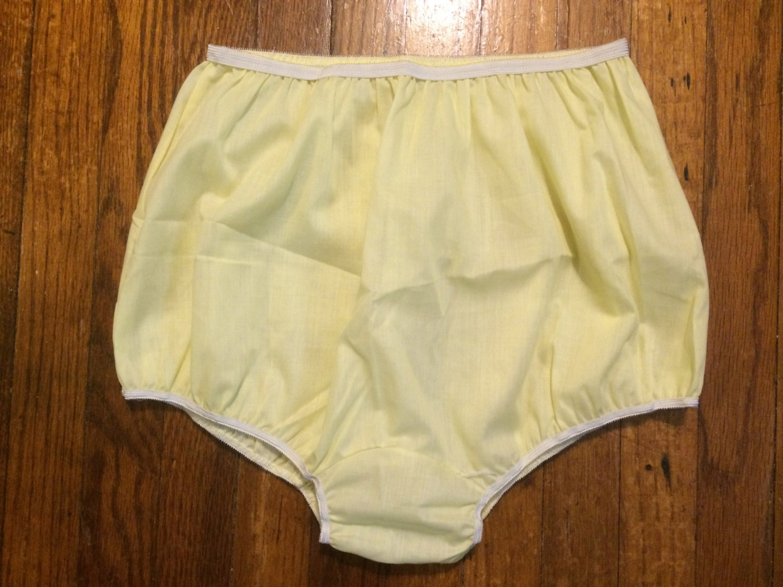 Lemon Panties 120