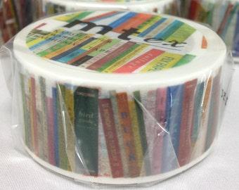 mt ex Books Japanese Washi Tape Masking Tape Paper Tape (MTEX1P112)