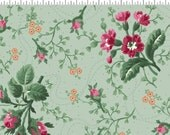 ROSEHILL designed by Skipping Stones Studio for Clothworks - BTY - Y1815-101