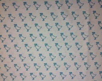 Bella Tipu fabric - 1 yard